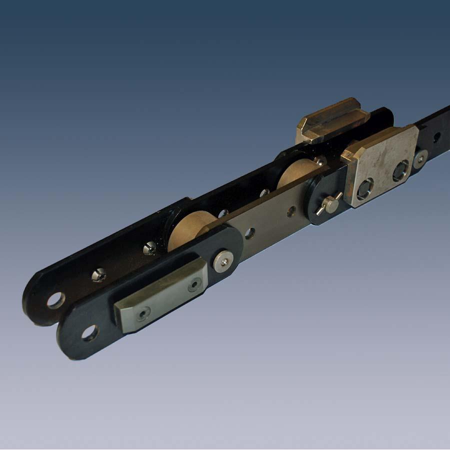 Conveyor Chains Roller Chain Entecom